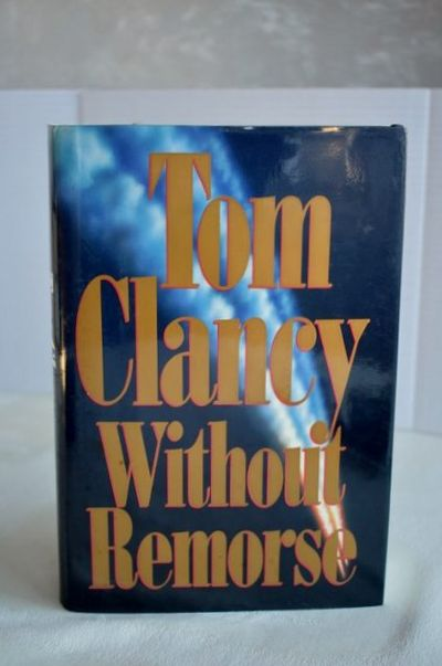 Without Remorse. Tom Clancy.