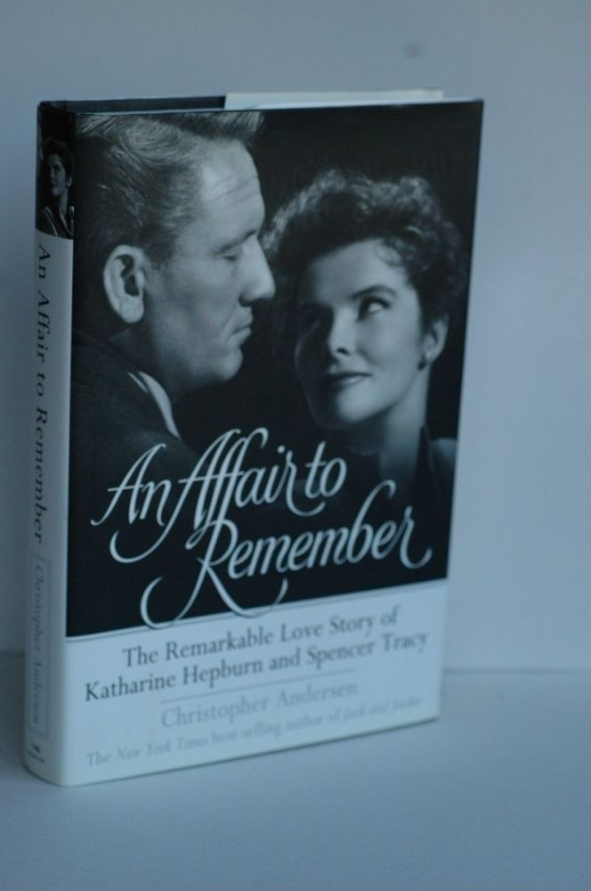 An Affair To Remember. Christopher Andersen.