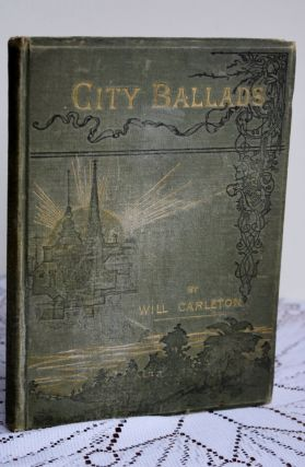 City Ballards. Will Carleton