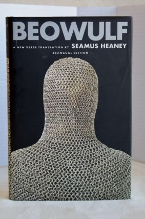 Beowulf A New Verse Translation. Seamus Heaney