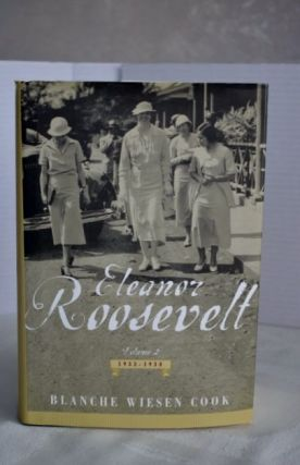 Eleanor Roosevelt: Volume 2 , The Defining Years, 1933-1938 Eleanor Roosevelt: Volume 2 , The...