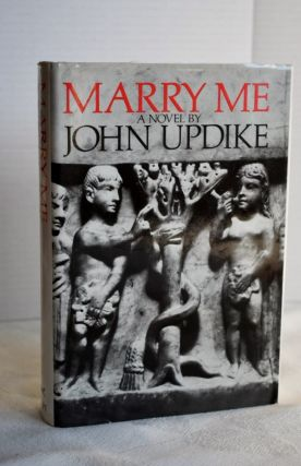 Marry Me. John Updike