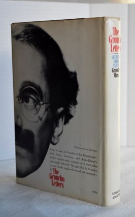 The Groucho Letters; letters from and to Groucho Marx.
