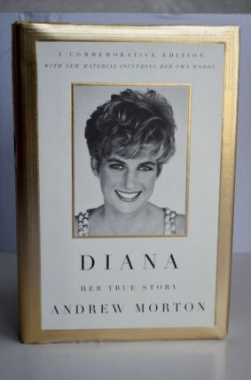 Diana: 1961-1997 Her True Story (Completely Rev