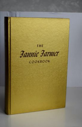 The Fanny Farmer Cook Book. Wilma Lord Perkins