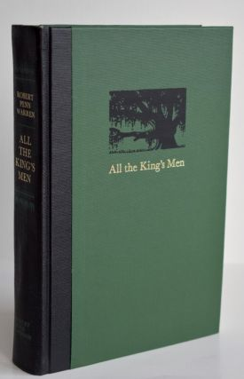 All the King's Men. Warren Robert Penn