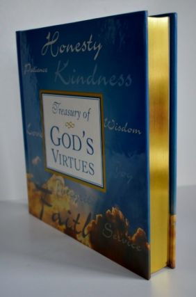 Treasury of God's Virtues. Elaine Wright Colvin, Elaine Creasman