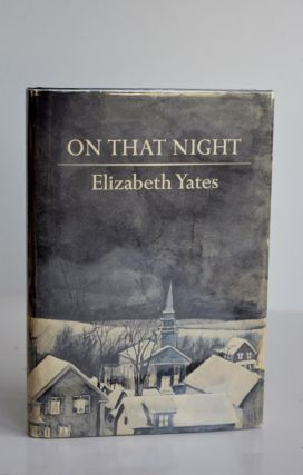 On That Night. Yates Elizabeth