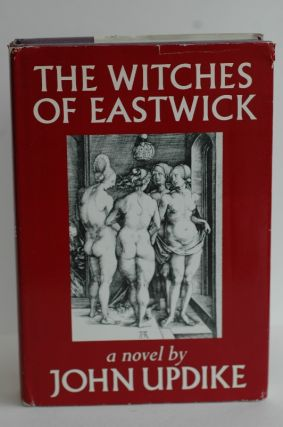 The Witches Of Eastwick The Witches Of Eastwick The Witches Of Eastwick