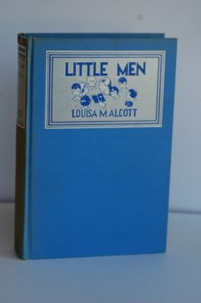 Little Men Little Men Little Men Little Men. Louisa May Alcott