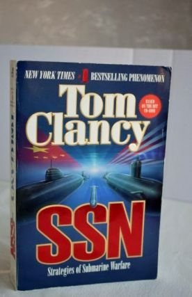 SSN. Tom Clancy