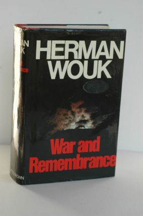 War And Remembrance. Herman Wouk