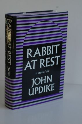 Rabbit At Rest. John Updike