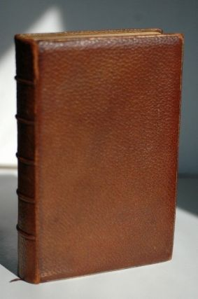 The Poetical Work of John Greenleaf Whittier. John Greenleaf Whittier