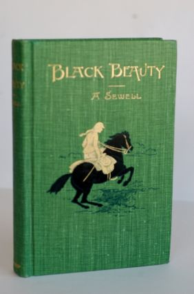 Black Beauty- His Grooms and Companions-. A. Sewell