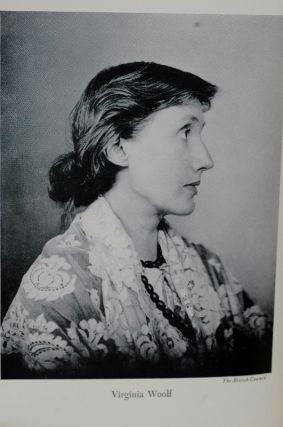 The Moth And The Star; - a biography of Virginia Woolf.