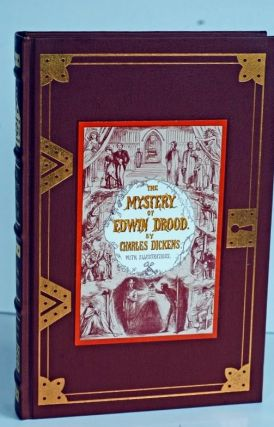 The Mistery of Edwin Drood. Charles Dickens