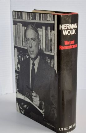 War And Remembrance #2. Herman Wouk