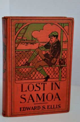 Lost in Samoa. Edward S. Ellis