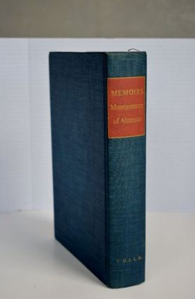 The Memoirs Of Field-Marshal The Viscount Montgomery Of Alamein. Montgomery of Alamein Bernard...