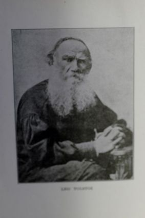 The Works of Leo Tolstoi. Leo Tolstoi