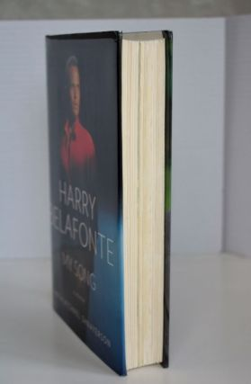 My Song: A Memoir. Harry Belafonte