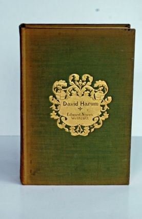 David Harum. Edward Noyes Westcott