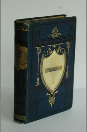 Early Poems of Henry Wadsworth Longfellow. Henry Wadsworth Longfellow